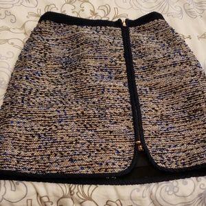 Work skirt (mini)